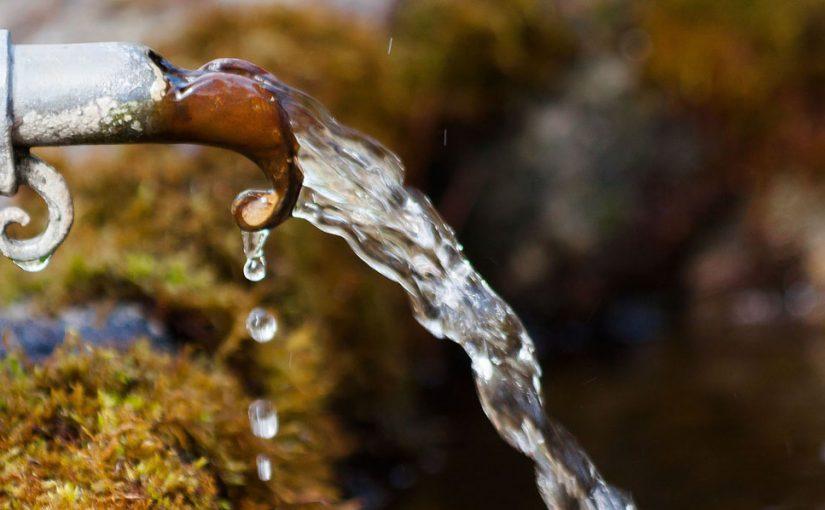 Sistema di irrigazione orto in terrazzo